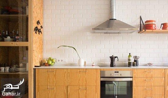 تغییر دکوراسیون آشپزخانه تغییر دکوراسیون آشپزخانه ، ساده و ارزان