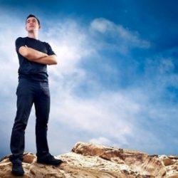 راه های تقویت اراده و اعتماد به نفس