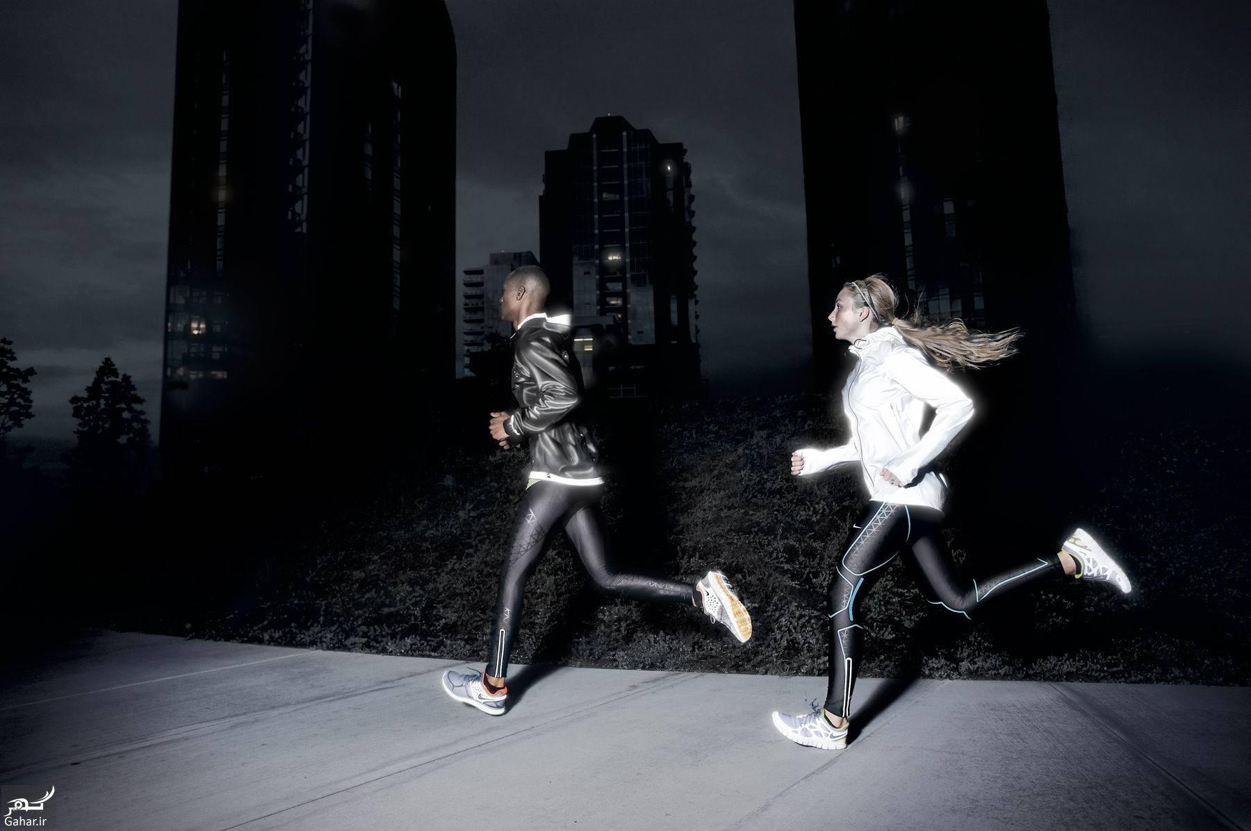 1 7 فواید بی نظیر شب ها ورزش کردن
