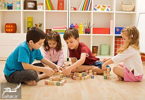 1 8 راهنمای والدین در مورد پیدا کردن دوست فرزندان