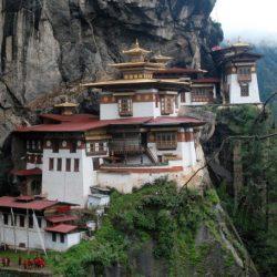 با جاذبه های گردشگری کشور بوتان بیشتر آشنا شوید