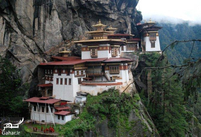 10 tari relaxare02 با جاذبه های گردشگری کشور بوتان بیشتر آشنا شوید