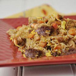 طرز تهیه غذاهای ترکیه ای