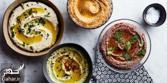 1361209 949 طرز تهیه غذای عربی به دو روش متفاوت