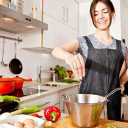 با خطاهای آشپزی آشنا شوید