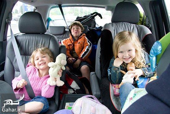 1376957 256 راهنمای سرگرم کردن کودکان در سفر