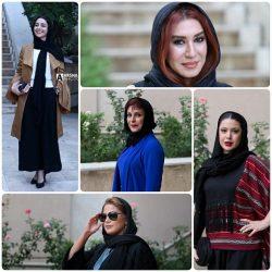 تصاویر هنرمندان در یازدهمین جشن انجمن منتقدان و نویسندگان سینمای ایران
