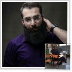 حمید صفت خواننده رپ به قتل اعتراف کرد + عکس