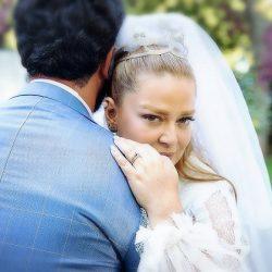 صحبت های خواندنی بهاره رهنما درباره ازدواج دومش و انتشار تصاویر عروسی اش