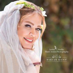 عکس های دیدنی از مراسم ازدواج مجدد بهاره رهنما با حضور هنرمندان