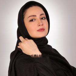 عکس/ ظاهر جذاب و زیبای شیلا خداداد در هفدهمین جشن حافظ