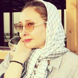 پوشش متفاوت کتایون ریاحی در جشن حافظ ۹۶ + عکس