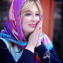 عکس جدید و متفاوت نیوشا ضیغمی و همسرش در شیراز