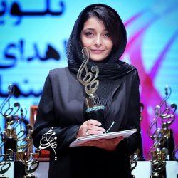 اسامی برندگان جشن حافظ ۹۶