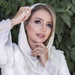 عکس جدید شبنم قلی خانی با مدل موی متفاوت