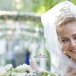 بهاره رهنما خبر ازدواج دومش را رسما اعلام کرد + عکس