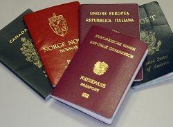 آشنایی با پاسپورت در کشورهای جهان
