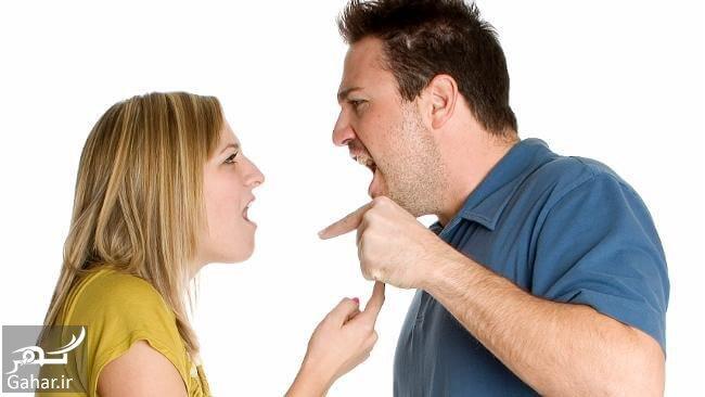 24230 دعوا با همسر و نکاتی برای کاهش آن