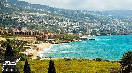 83274 936 راهنمای کامل سفر به لبنان