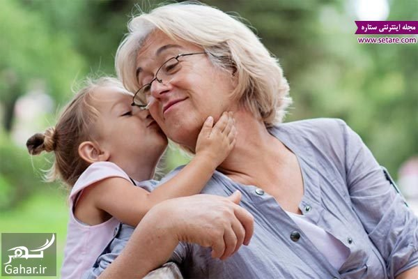 83325 673 دوران سالمندی زنان و مشکلات آن