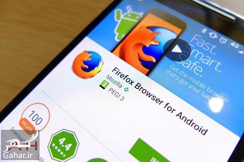Firefox رونمایی موزیلا از جستجوگر صوتی و دو ابزار دیگر در فایرفاکس