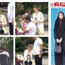 دستگیر شدن آزاده نامداری پس از بازگشت به ایران صحت دارد ؟