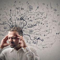 راهکارهای کنترل درگیری ذهنی