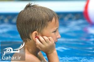 Watering in the ears راهکارهایی برای خارج کردن آب از گوش