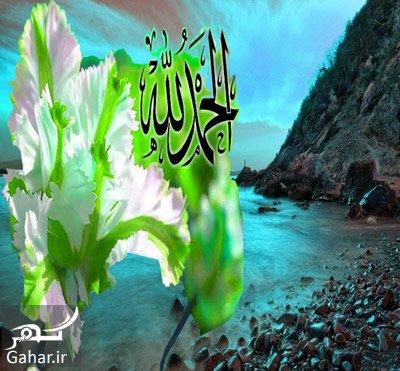 alhamdulillah e11 فواید جالب ذکر الحمدلله