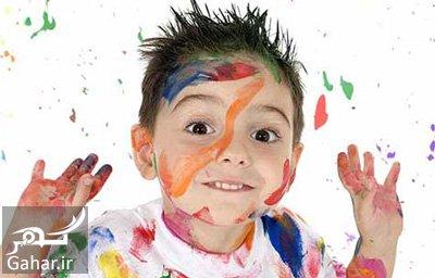 ba4367 بیش فعالی کودکان و روش های درمان