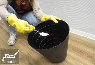 gahar22lmordad96 6 روش های جالب برای تمیز کردن خانه