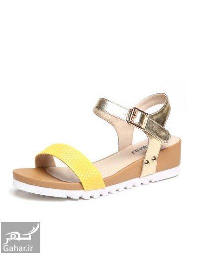gahar24mordad96 3 نکات استفاده از کفش های تابستانی