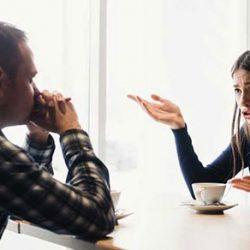 آشنایی با روش های بحث کردن با همسر