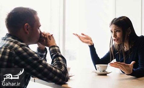 gahar27mordad 8 آشنایی با روش های بحث کردن با همسر