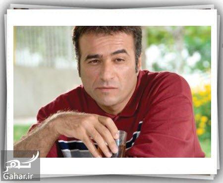 gahar27mordad 9 با  حمید ابراهیمی بیشتر آشنا شوید