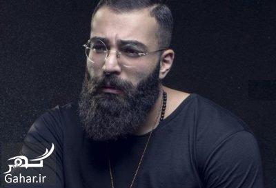 hamid sefat حمایت عجیب هنرمندان از حمید صفت خواننده ای که مرتکب قتل شد
