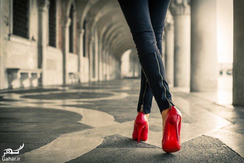 high heels  نکاتی در مورد راه رفتن با کفش پاشنه بلند