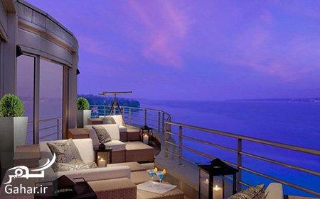 ir3841 گران ترین اتاق ها در مجلل ترین هتل ها