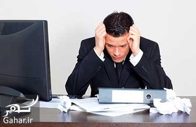 ra4 6426 جلوگیری از ورود استرس کاری به محیط خانه