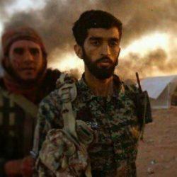 زندگینامه شهید محسن حججی ، شهیدی که داعش سرش را برید!