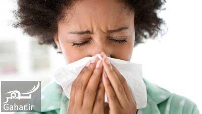 va4 1045 درمان آلرژی با یوگا به چه صورت است؟