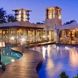 با بهترین رستوران های دبی آشنا شوید