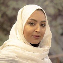 انتشار عکسی جذاب از عروسی فریبا طالبی بازیگر سریال ستایش ۲