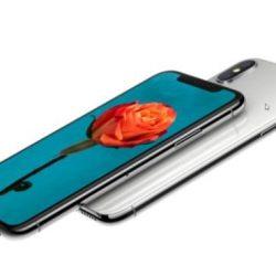 قیمت گوشی آیفون ۸ ، ۸ پلاس و آیفون X در ایران