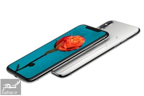 636408991482538256 قيمت گوشی آيفون 8 ، 8 پلاس و آيفون X در ايران