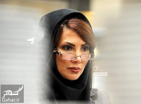 83387576975503356380 عکس جدید و جذاب مهشید افشارزاده «بازیگر 52 ساله» و دخترش