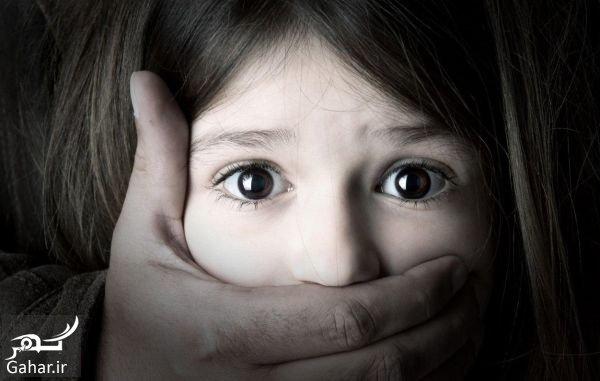 8sale نجات دختر 8 ساله از دام پسر شیطان صفت در کرج / عکس