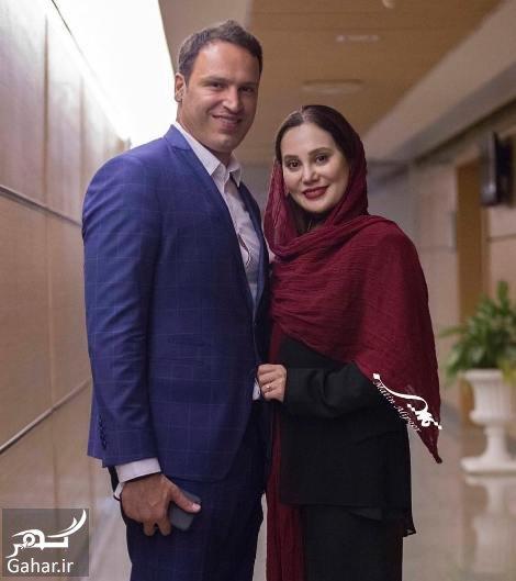 aram jafari پست اينستاگرامی عاشقانه آرام جعفری برای همسرش