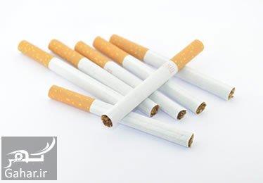ba4426 عوارض دود سیگار برای کودکان و نوزادان