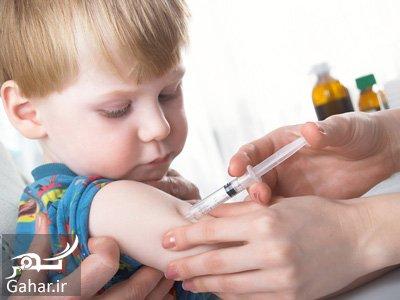 نکات بسیار مهم در مورد واکسن های کودکان, جدید 1400 -گهر